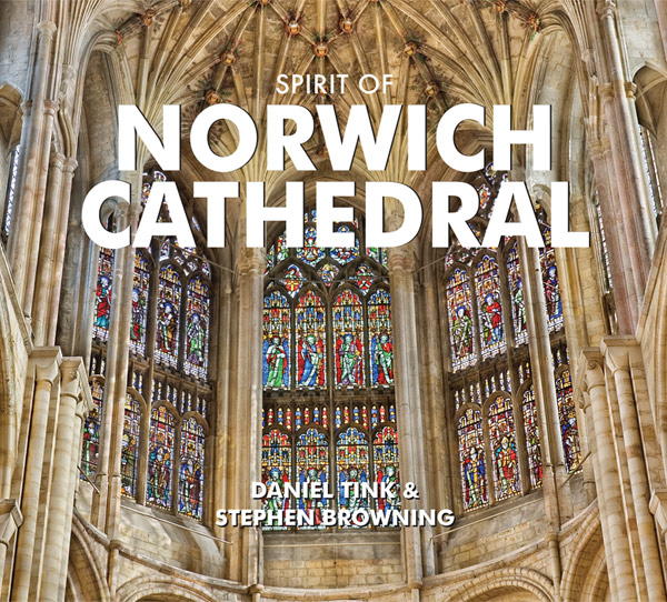 Spirit of Norwich Cathedral