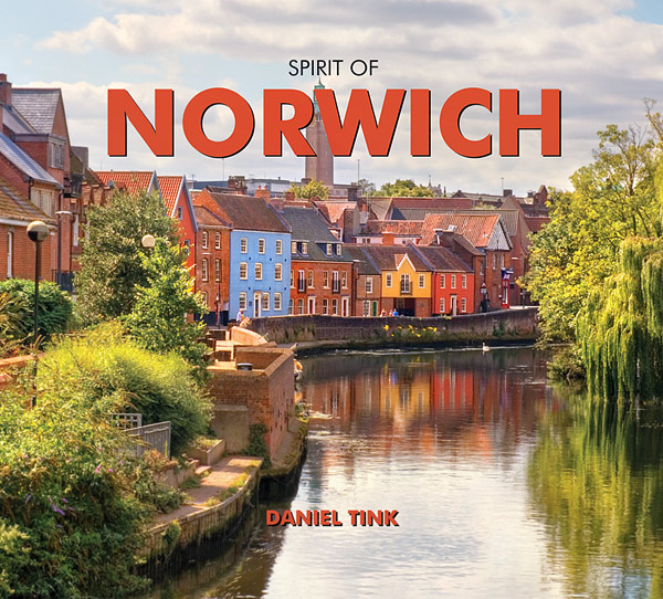 Spirit of Norwich
