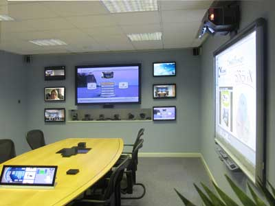 Video Conferencing Demonstrations UK