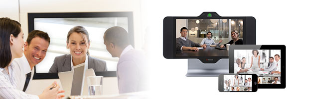 Small Medium Businesses Video Conferencing