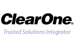 Trusted ClearOne Reseller Logo