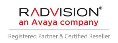 RADVISION Avaya Logo