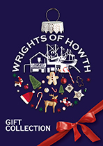 Wrights of Howth Christmas Gifts Brochure 2019